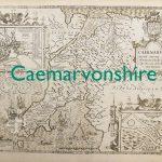 Caernarvonshire