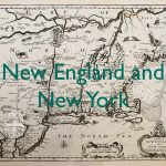 New England and New York