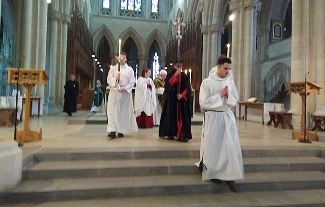 Downside Abbey Benedictine Monastery Somerset