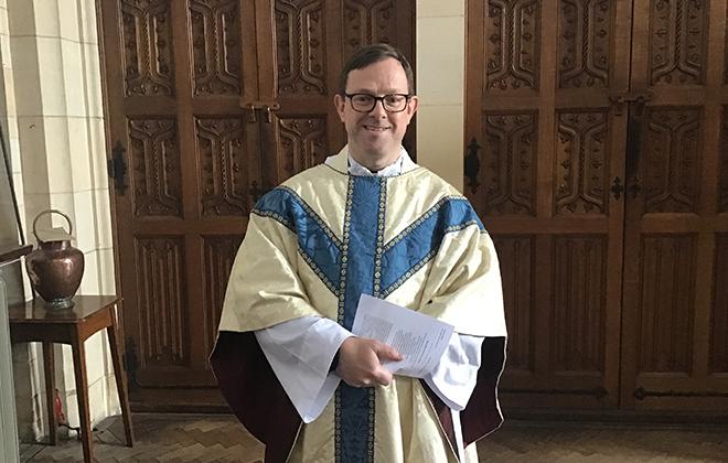 Fr Tabor First Downside Mass