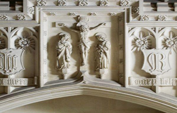 Downside Abbey Catholics Somerset