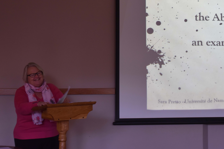 Conference Examining 'Benedictine Cultures.'