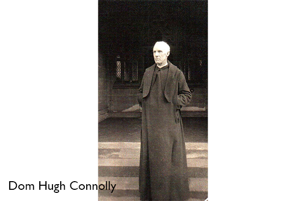 Dom Hugh Connelly - 1928