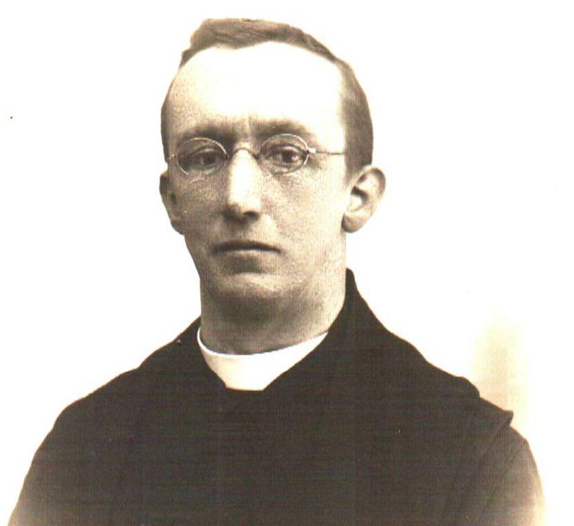 Catholic Monks at War
