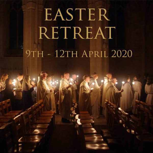 Easter Retreat 2020