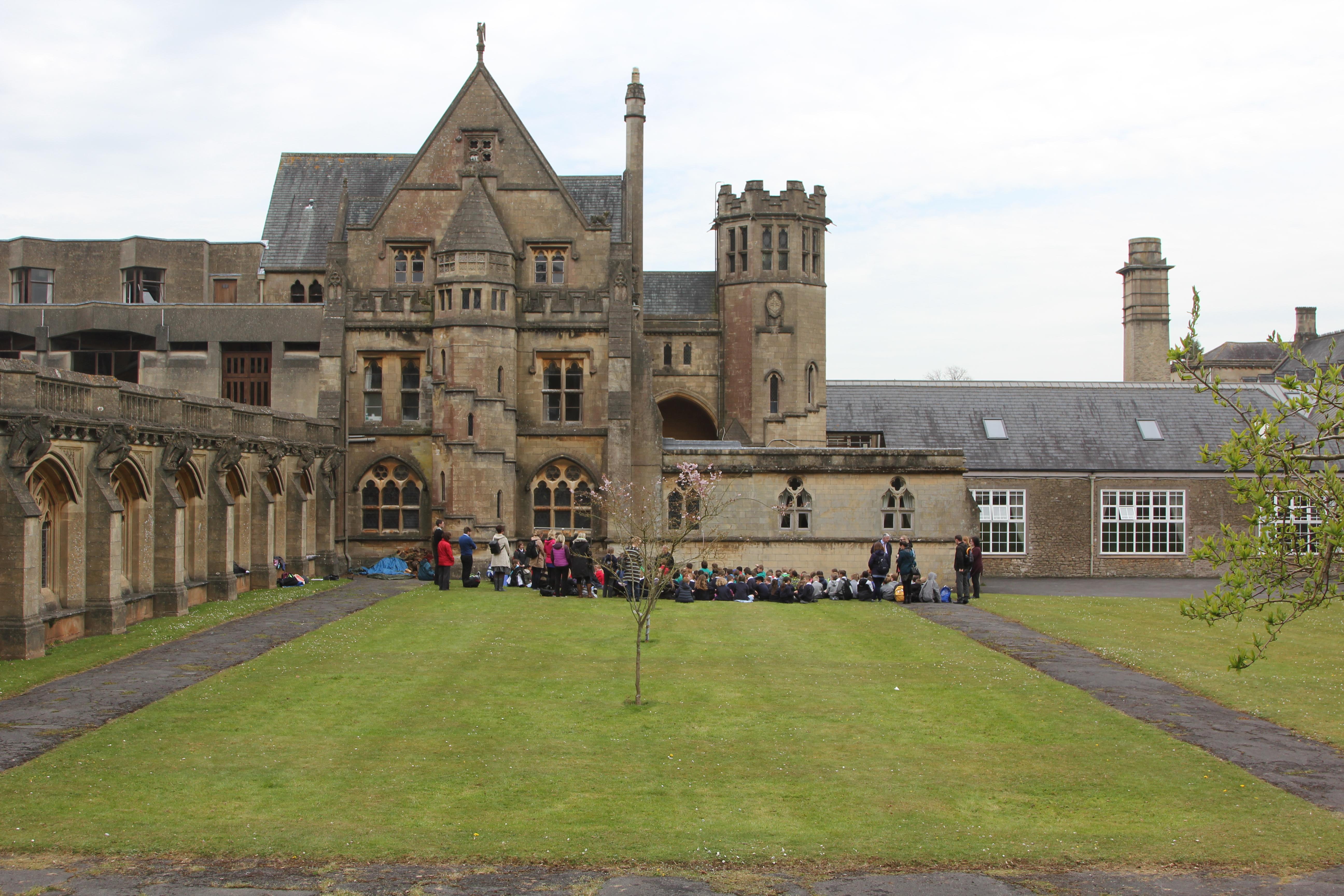 Catholic Primary Schools Visit