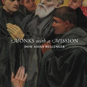 Monks With A Mission Cover