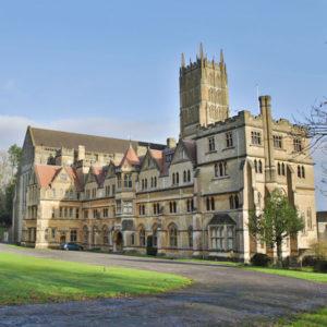 Catholic Retreat Somerset