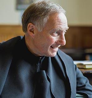 Fr James