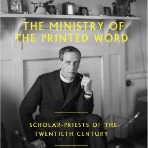 Downside Scholar Priests
