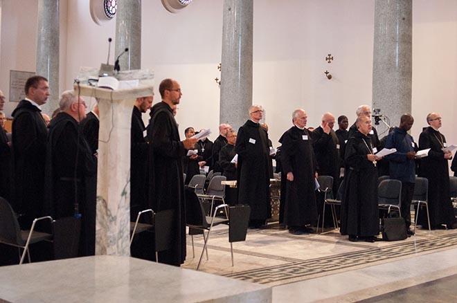 Congress of Abbots