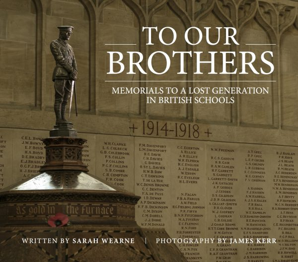 To our brothers book cover