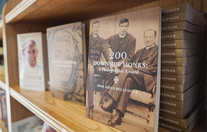 200 monks books