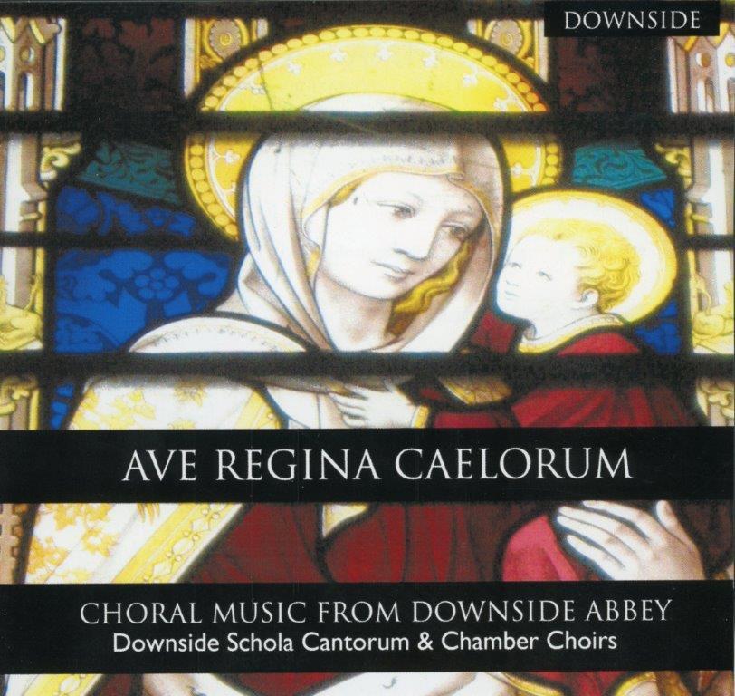 Ave Regina Caelorum Choral music