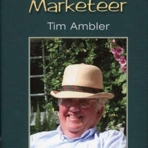 The Lucky Marketeer by tim Ambler
