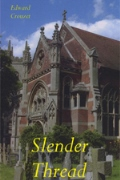 Slender Thread book cover